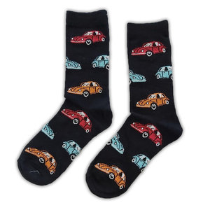Holland sokken Men's Socks - Auto Beetle -VW