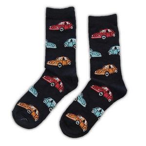Holland sokken Men's socks - Cars Beetle -VW