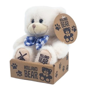 Typisch Hollands Plush Holland bear - Light