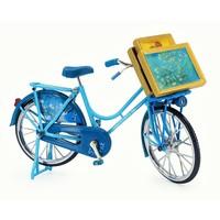 Typisch Hollands Fahrrad Mandelblüte - Vincent van Gogh