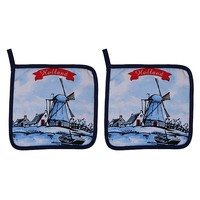 Typisch Hollands Potholders Mill -