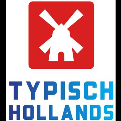 Typisch Hollands Maniküre-Set Amsterdam - Fassadenhäuser
