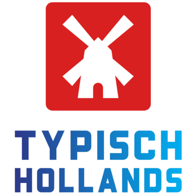 Typisch Hollands Spiegeldoosje Holland - Kuspaar