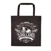 Typisch Hollands Tasche Baumwolle - Holland - Fahrrad - Classic