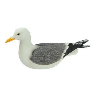 Typisch Hollands Seagull sitting 40 cm