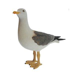 Typisch Hollands Standing gull 43 cm