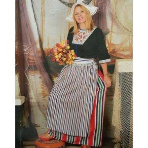 Typisch Hollands Niederländische Tracht - Damen