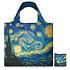 Typisch Hollands Faltbare Tasche - Falttasche, Van Gogh, Sternennacht