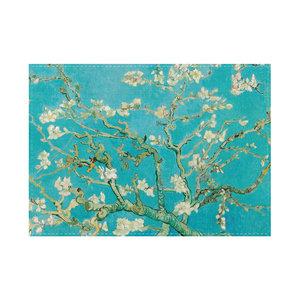 Typisch Hollands Tea towel - Almond Blossom - Van Gogh