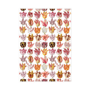Typisch Hollands Tea towel - Marrel - Tulips