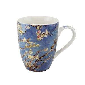 Typisch Hollands Becher - Vincent van Gogh - Blüte