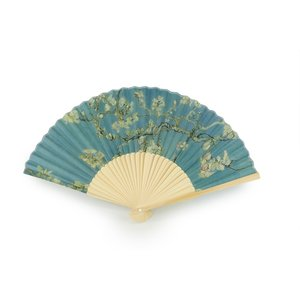 Typisch Hollands Hand Fan - Almond Blossom