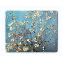 Typisch Hollands Mouse pad - Almond Blossom- van Gogh