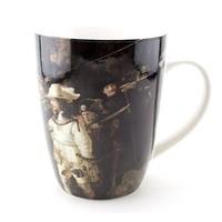 Typisch Hollands Mug - The Night Watch - Rembrandt