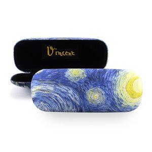 Typisch Hollands Glasses case Vincent van Gogh - Starry Night