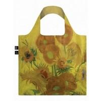 Typisch Hollands Foldable bag - Folding bag, Van Gogh, Sunflowers