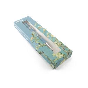 Typisch Hollands Vincent van Gogh - Kugelschreiber - In Geschenkbox.
