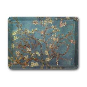 Typisch Hollands Tablett von Vincent van Gogh - Blossom.