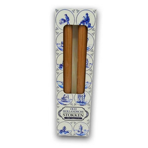 Typisch Hollands Cinnamon sticks - duo packaging