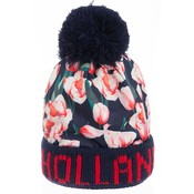 Robin Ruth Fashion Hat Holland with Bolletje - Tulips