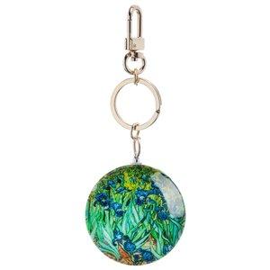 Typisch Hollands Keychain Irises - Vincent van Gogh