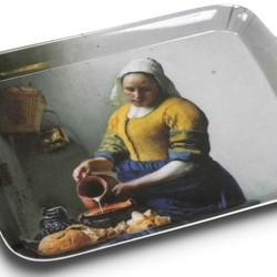 Die Milchmagd - Vermeer