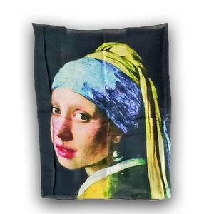 Robin Ruth Fashion Robin Ruth Voille Sjaal Meisje met de Parel