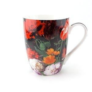 Typisch Hollands Mug Still life - de Heem - in giftbox