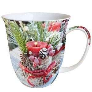 Typisch Hollands Christmas mug - Winter Christmas