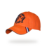 Holland fashion Oranje cap - Holland - Leeuw  | Rood-Wit-Blauw label
