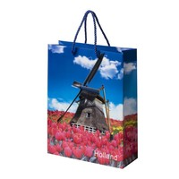 Typisch Hollands Geschenktasje 3D print Holland