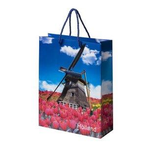Typisch Hollands Geschenktüte 3D-Druck Holland