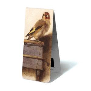 Typisch Hollands Magnetic bookmark - Copy