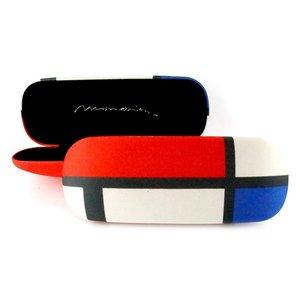 Typisch Hollands Glasses case - Piet Mondrian