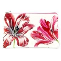 Typisch Hollands Case - make-up bag Merian - Three Tulips