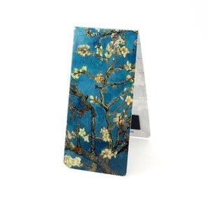 Typisch Hollands Magnetic Bookmark - Almond Blossom