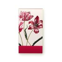 Typisch Hollands Notitieboekje - Zakformaat - Tulpen (Merian)