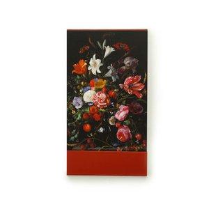Typisch Hollands Notebook - Pocket size - de Heem