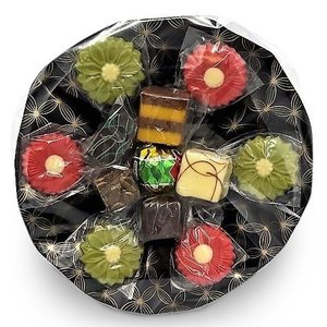 Typisch Hollands Chocolate Bouquet of Flowers and Bonbons