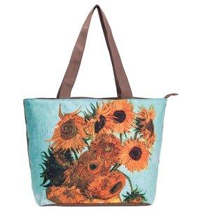 Robin Ruth Fashion Big Bag - Sunflowers