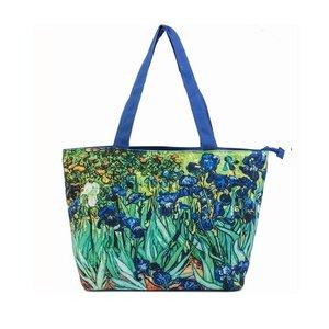 Robin Ruth Fashion Small Bag - Irises