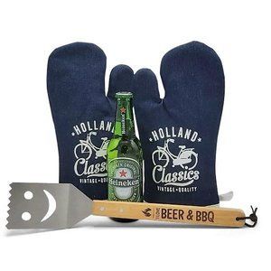 www.typisch-hollands-geschenkpakket.nl BBQ cadeau pakket - Holland - ( Beer and BBQ)