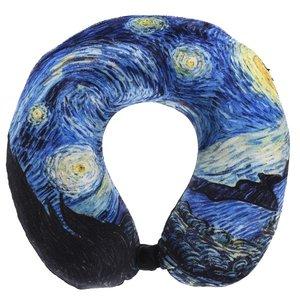 Robin Ruth Fashion Neck pillow - Vincent van Gogh - Starry sky