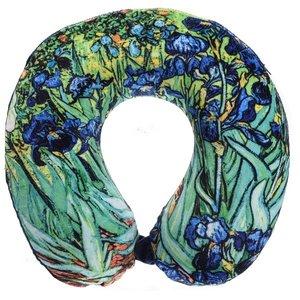 Robin Ruth Fashion Nekkussen - Vincent van Gogh - Irissen