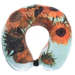 Robin Ruth Fashion Nekkussen - Vincent van Gogh - Zonnebloemen