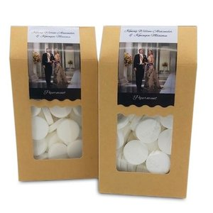 Typisch Hollands Royal family - Candy box - peppermint