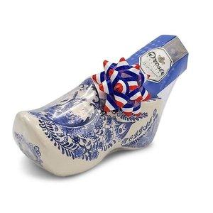 Droste Delfts blauwe klomp - Droste melkpastilles
