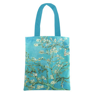 Typisch Hollands Cotton Tote Bag -Almond Blossom