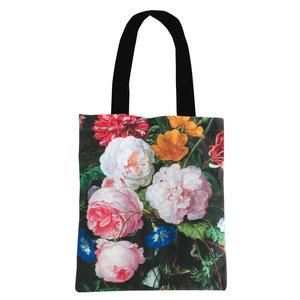 Typisch Hollands Cotton Tote Bag - De Heem