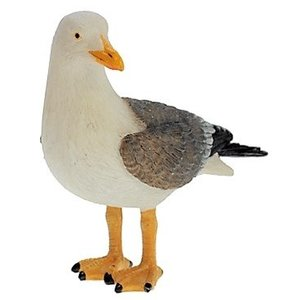 Typisch Hollands Standing gull 13 cm
